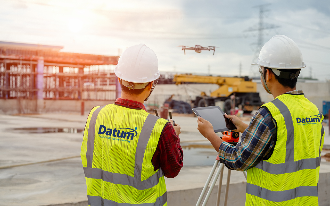 Datum Site Engineering Services