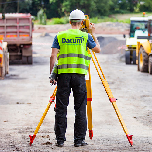 Site Engineering Surveying
